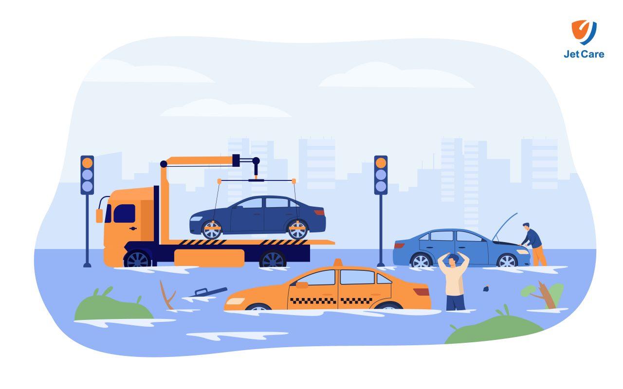 Những lưu ý khi mua bảo hiểm vật chất xe giúp tiết kiệm tiền?