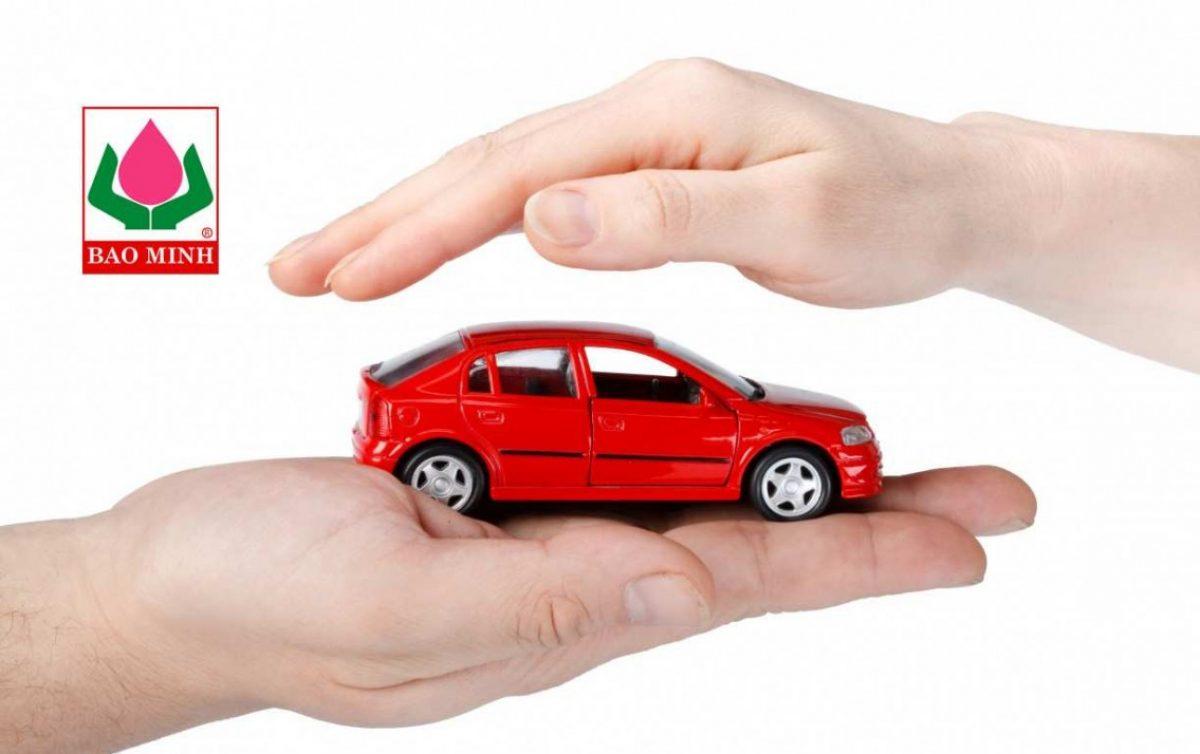 Bảo hiểm ôtô Bảo Minh