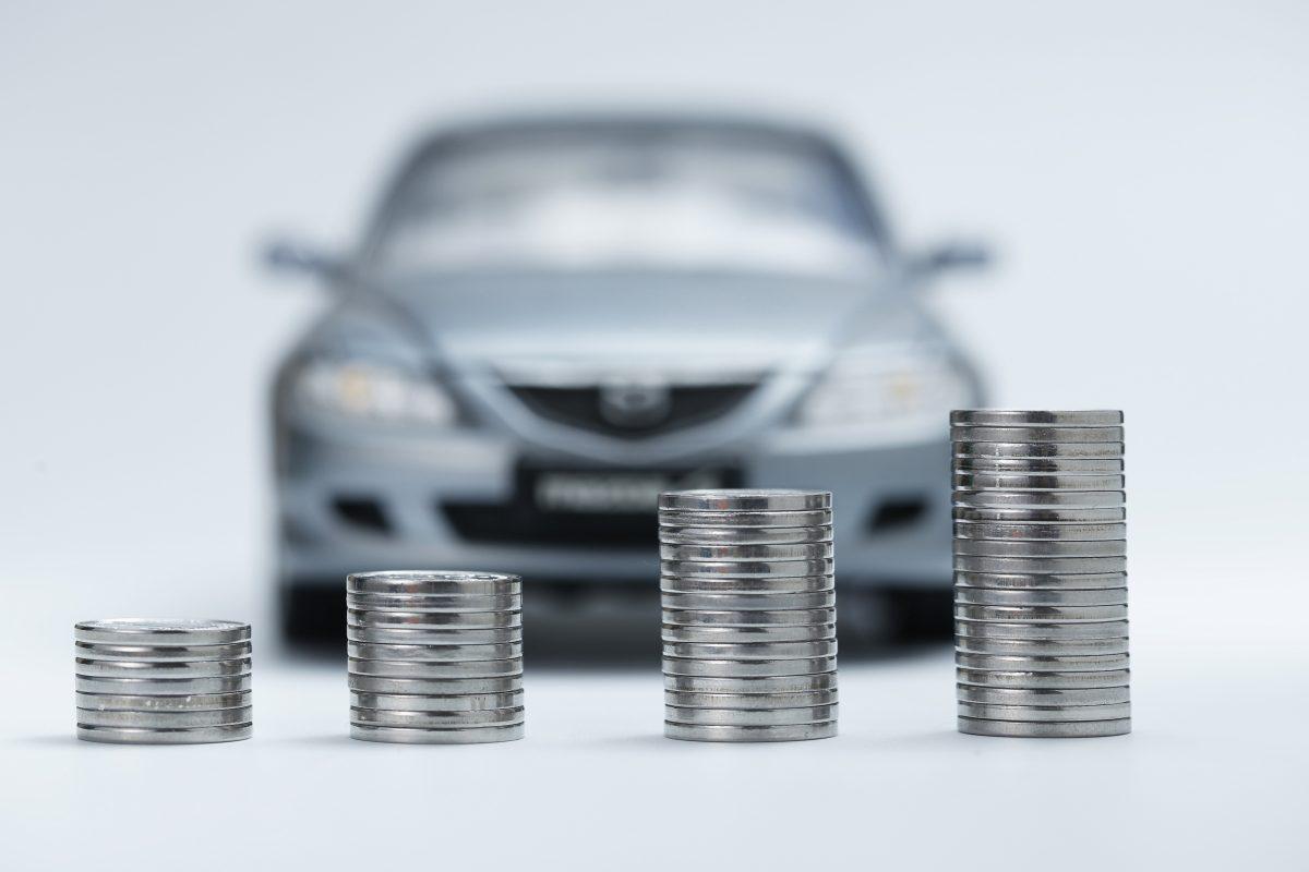 Cach tra phí bảo hiểm vật chất xe ôtô