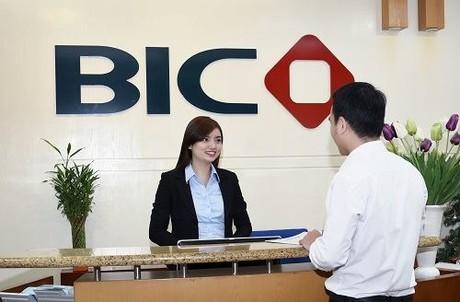Bảo hiểm ôtô BIC