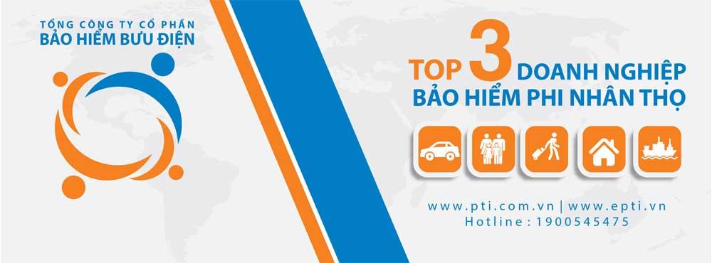 Bảo hiểm ôtô Bưu điện PTI